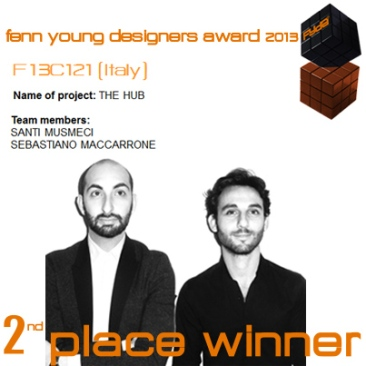 FYDA2013 | 2nd Place Winners
