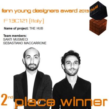 FYDA2013 | 2nd Place Winners